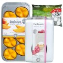 Starterset Wax Melts Square 8er Pack Exotische Mango +...