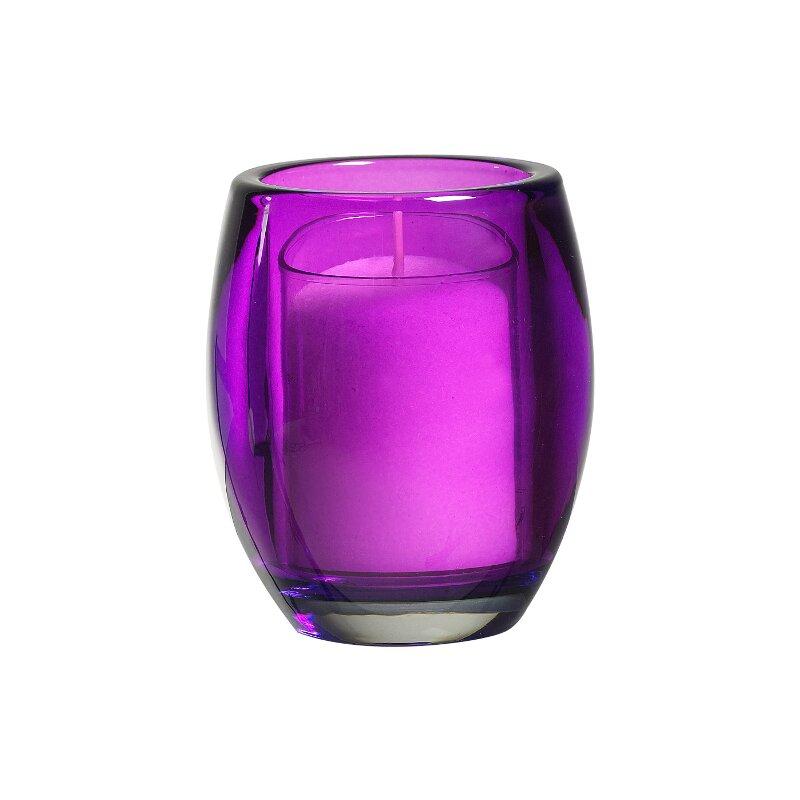 Kerzenhalter verschiedenes 4 relight glas kerzenhalter for Glas kerzenhalter