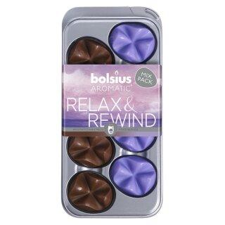 Relax & Rewind