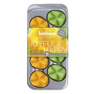 Joyful &Happy