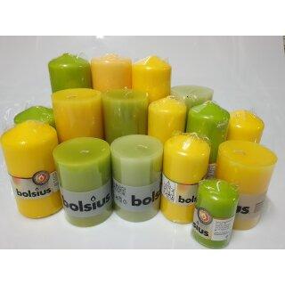Gelb-Grün 11